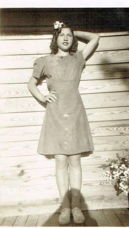Christeen....my mom