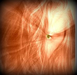 Me with Migraine and Minor Vertigo...by w holcombe