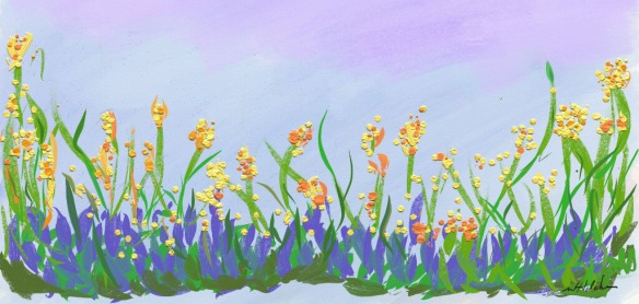 flower-computer-painting