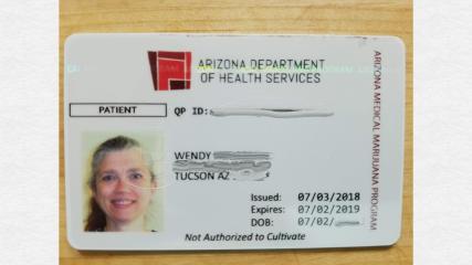 medical card